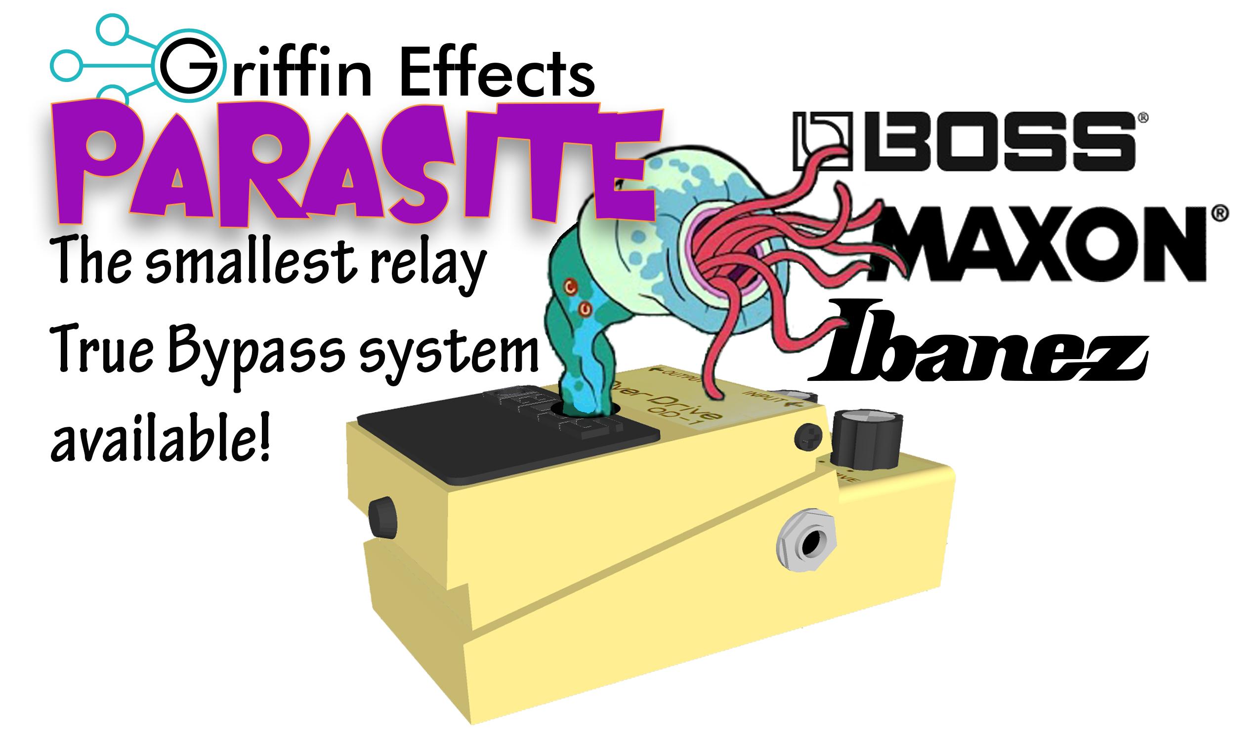 Parasite True Bypass Module